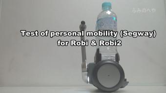 Robiride_test01